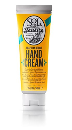 Sol de Janeiro - Brazilian Touch Hand Cream