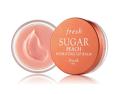 Fresh - Fresh Sugar Peach Hydrating Lip Balm 0.21oz/6g