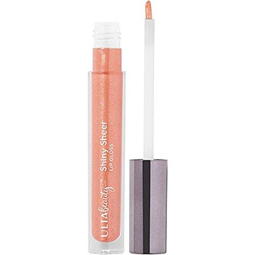 Ulta - Shiny Sheer Lip Gloss, Peach