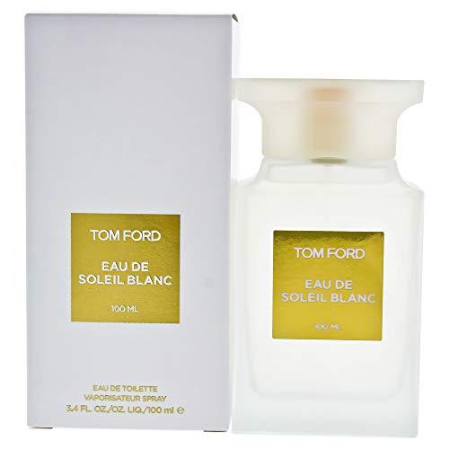 Tom Ford Tom Ford Eau de Soleil Blanc Spray, 3.4 Ounce, Eau de Toilette Spray