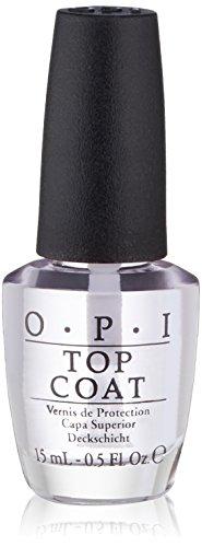 OPI - OPI Nail Lacquer Top Coat, Original, 0.5 fl. oz.