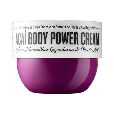 Sol de Janeiro - Sol de Janeiro Acai Body Power Cream - Travel size 2.5 oz.