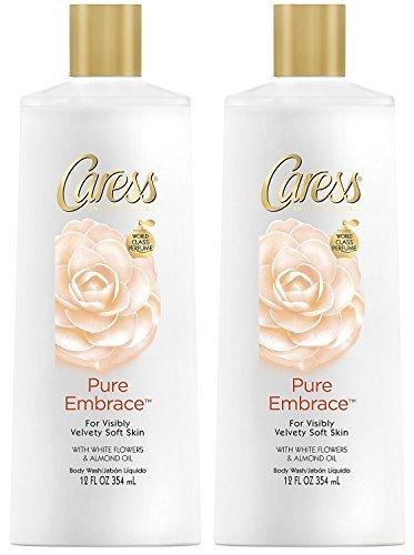 Caress - Body Wash, Pure Embrace
