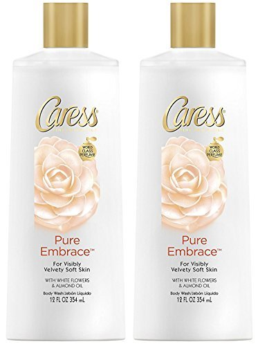 Caress - Body Wash, Pure Embrace