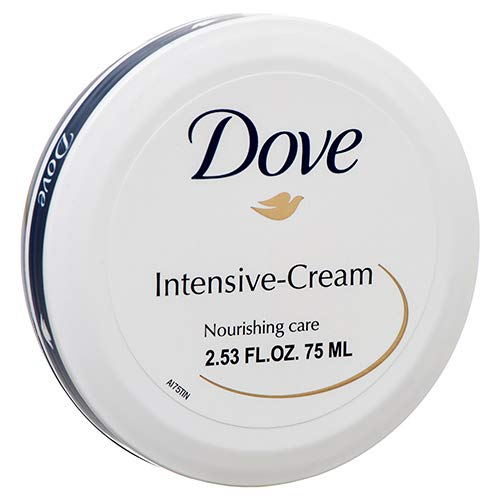 Dove - Dollaritem 373355 Wholesale Dove Intensive Nourishing Cream Blue 2.53 oz X