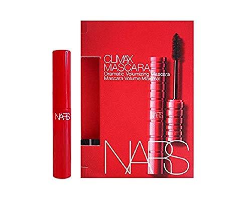 NARS - Nars Climax Mascara Black Mini 0.06 oz