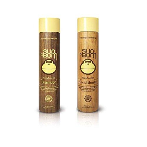 Sun Bum Sun Bum Beach Formula Combo Pack -Shampoo/Conditioner