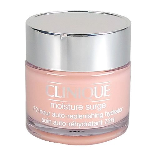 Clinique - Moisture Surge 72-Hour Auto-Replenishing Hydrator