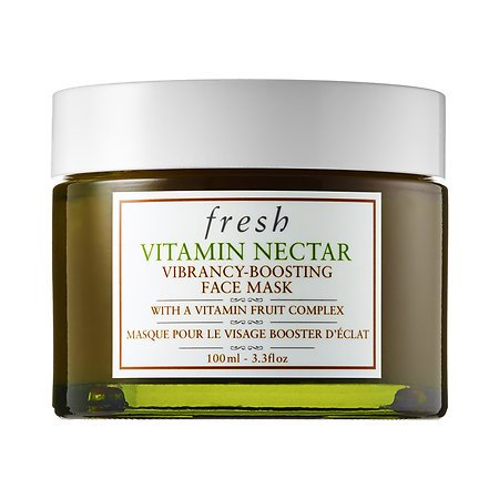 Fresh - Vitamin Nectar Vibrancy-Boosting Face Mask