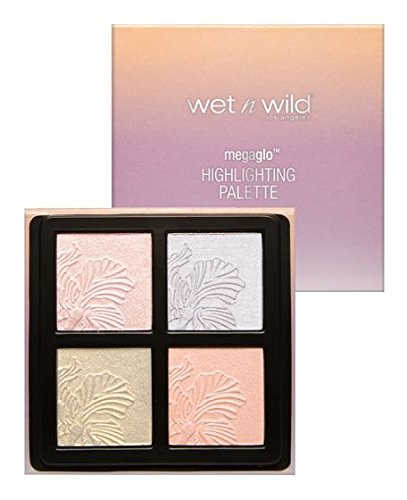 Wet 'n Wild Megaglo Highlighting Palette
