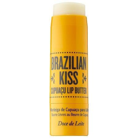 Sol de Janeiro - Brazilian Kiss Cupuacu Lip Butter