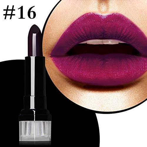 EOWEO - Lip gloss containers empty,EOWEO Magic Hola Waterproof Long Lasting Lipstick Lip Gloss 16