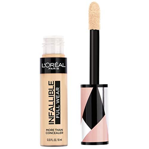 L'Oreal Paris - Cosmetics Infallible Full Wear Concealer, Vanilla