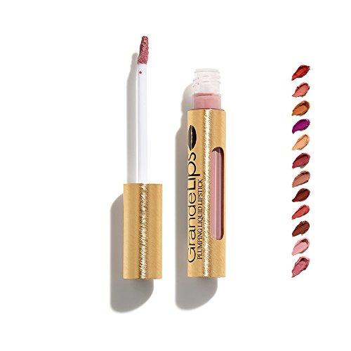 Grande Cosmetics - Grande Cosmetics GrandeLIPS Plumping Liquid Lipstick, French Lilac
