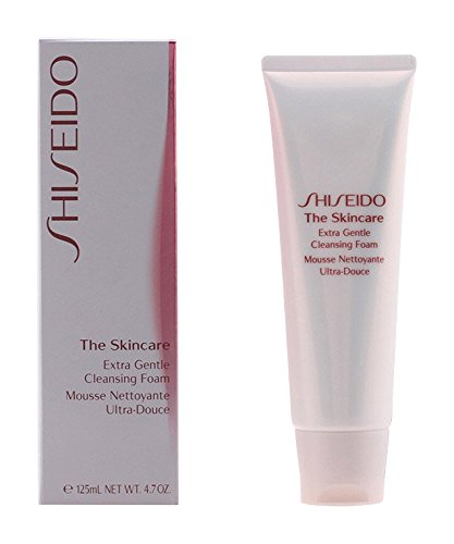 Shiseido - The Skincare, Extra Gentle Cleansing Foam Cleanser