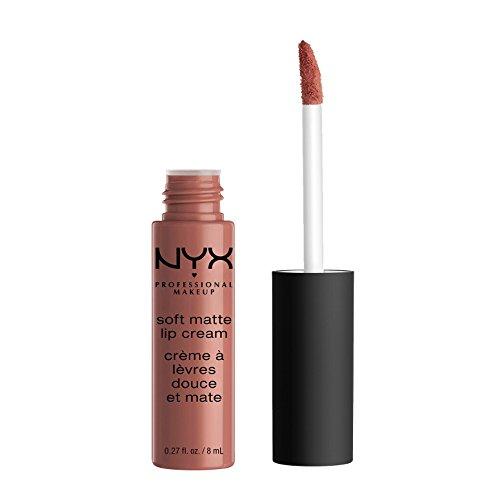 NYX - Soft Matte Lip Cream, Cannes