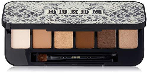 Buxom - May Contain Nudity Eyeshadow Palette