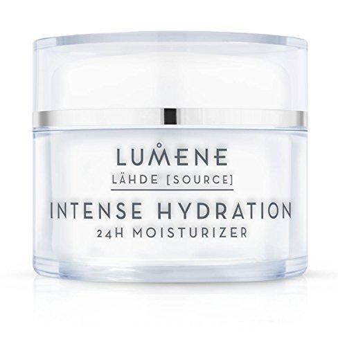 Lumene - Intense Hydration 24 Hour Moisturizer