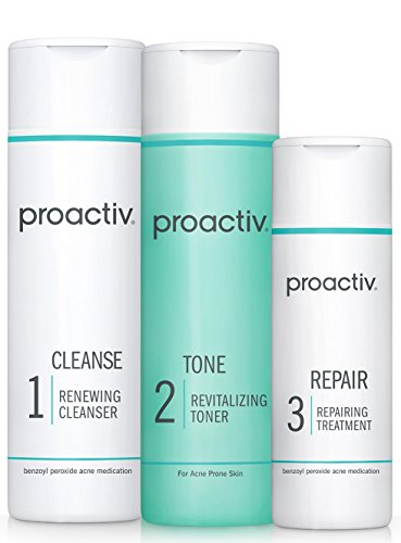 Proactiv - 3-Step Acne Treatment System