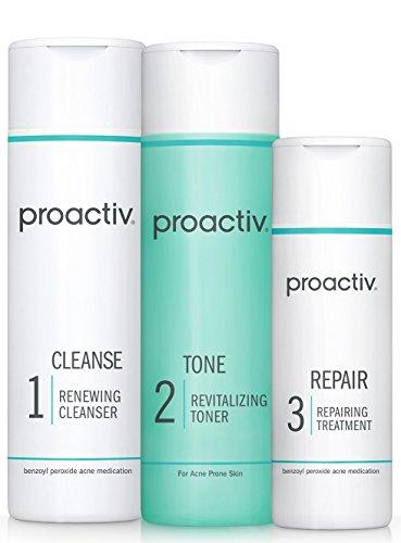 Proactiv - 3-Step Acne Treatment System
