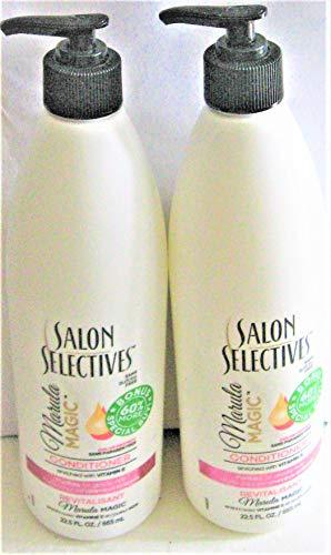 Salon Selectives - Marula Magic Hair Conditioner
