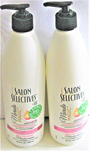 Salon Selectives - Marula Magic Hair Conditioner