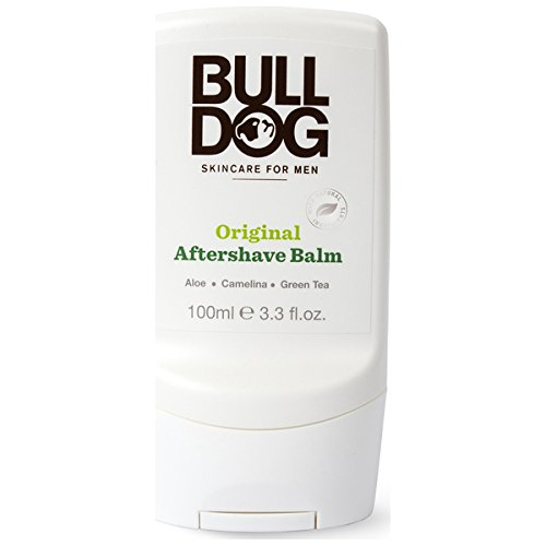 Bulldog Mens Skincare and Grooming - Original After Shave Balm