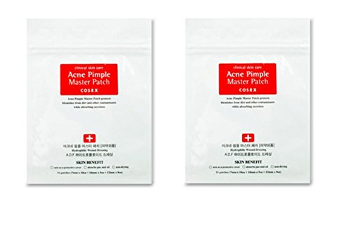 COSRX - Cosrx Acne Pimple Master 24 Patches x 2 Sheets