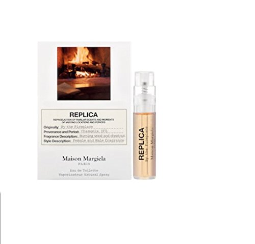 Maison Martin Margiela - By the Fireplace Fragrance