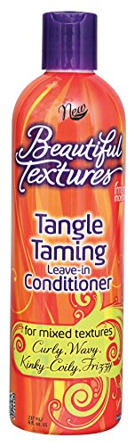 null - Beautiful Textures Conditioner Tangle Taming 12 Ounce (354ml) (3 Pack)
