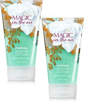 Bath & Body Works - Magic in the Air Foaming Sugar Scrub