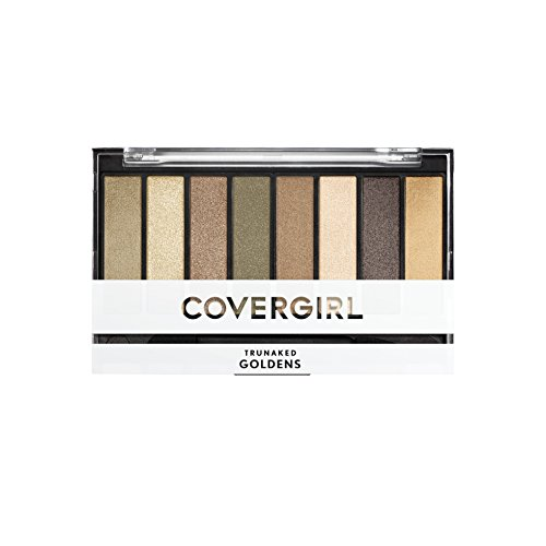 Covergirl - truNAKED Eyeshadow Palette