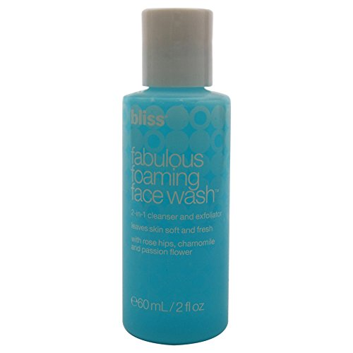 Bliss - Fabulous Foaming Face Wash