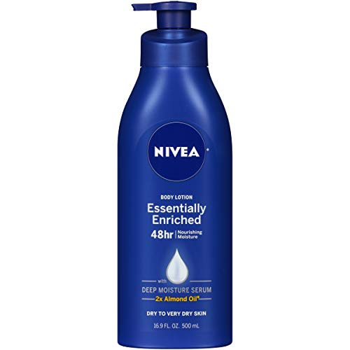 Nivea - Essentially Enriched Body Lotion