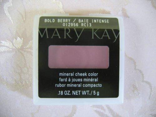 Mary Kay - Mary Kay Mineral Cheek Color / Blush ~ Bold Berry