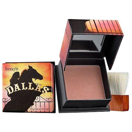 Benefit Cosmetics - Dallas Box o' Powder Blush