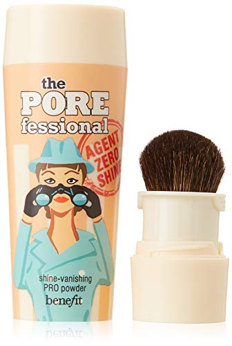 Benefit Cosmetics Benefit The Porefessional Shine Vanishing Pro Powder, 0.24 Ounce
