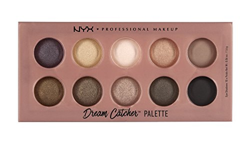 NYX Dream Catcher Palette