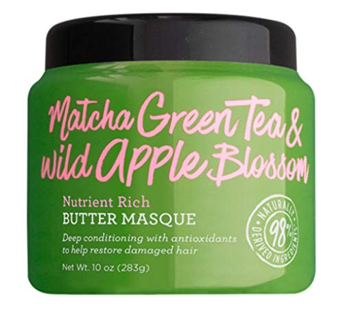 Not Your Mother's - Butter Masque Green