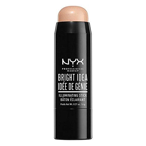 NYX - Bright Idea Illuminating Stick, Chardonnay Shimmer