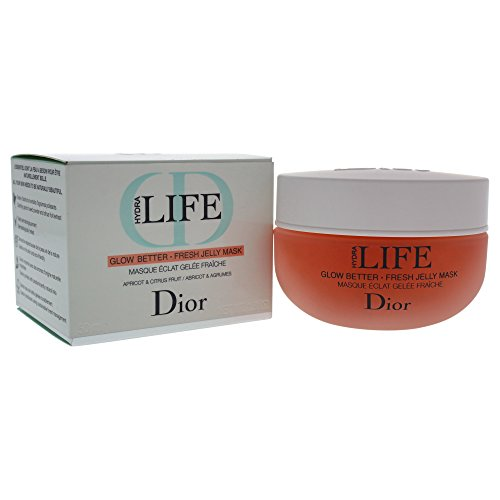 Dior - Christian Dior Hydra Life Glow Better Fresh Jelly Mask, 1.8 Ounce