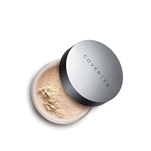 Cover FX - Cover Fx - Perfect Setting Powder - Light Medium