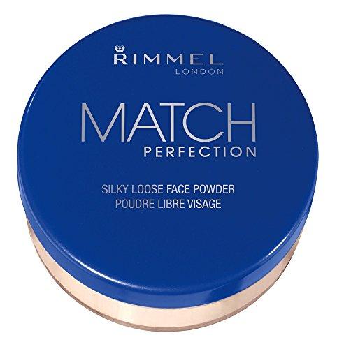 Rimmel - Match Perfection Loose Powder, Transparent