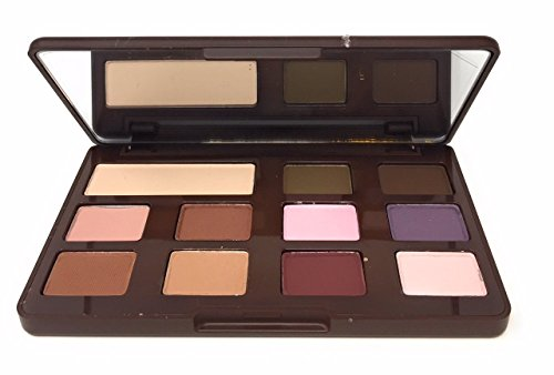 Too Faced - Too Faced Matte Mini Chocolate Chip Eyeshadow Palette