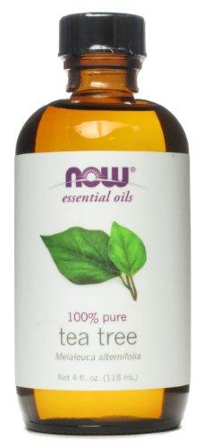 Now - Tea Tree Oil