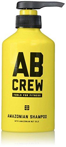 AB Crew - Amazonian Shampoo