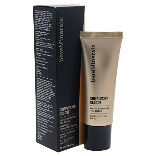 Bare Escentuals - Complexion Rescue Tinted Hydrating Gel Cream SPF 30