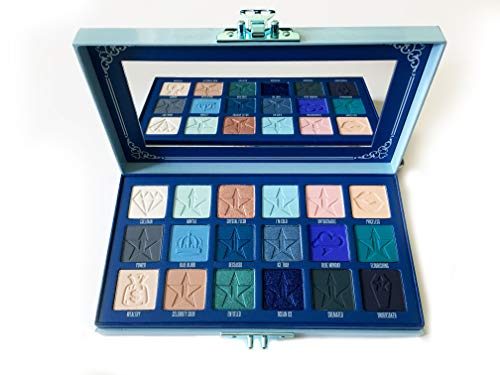 Jeffree Star - Blue Blood Palette