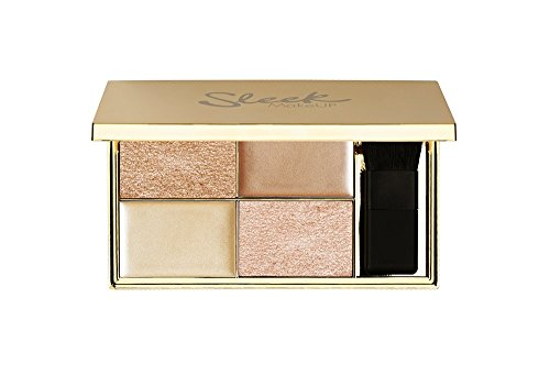 Sleek Make Up - Highlighting Palette - Cleopatras Kiss