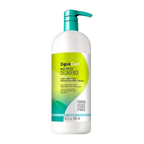 DevaCurl - No-Poo Decadence Milk Cleanser